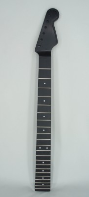 SK-27 Thinline Strat guitar neck