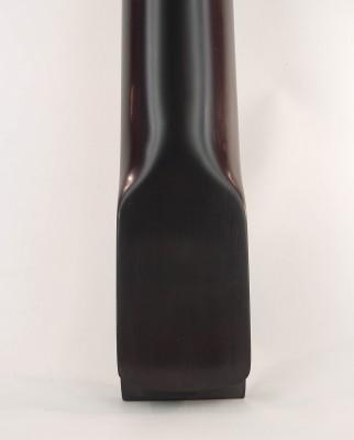 SK-27 back of heel