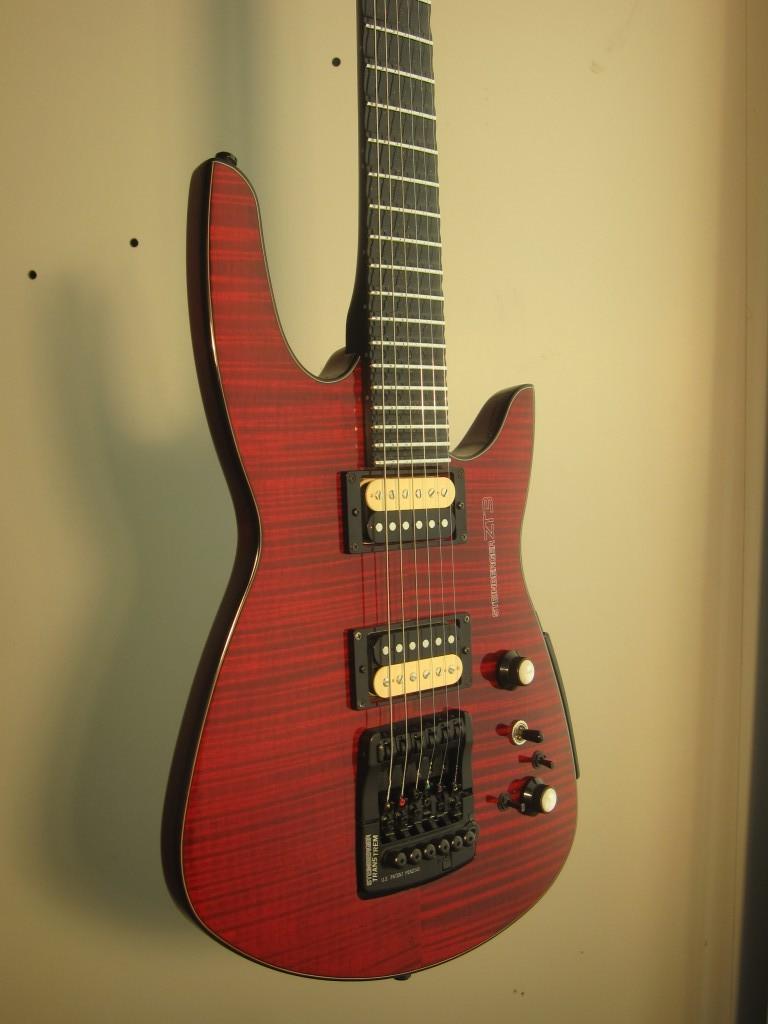 dating steinberger guitars Rodgau