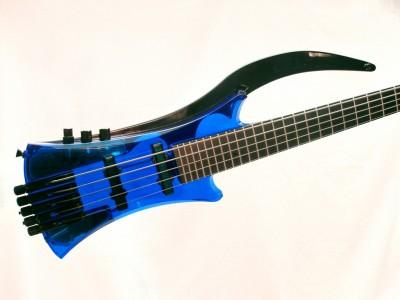 Cobalt Blue VJB-5